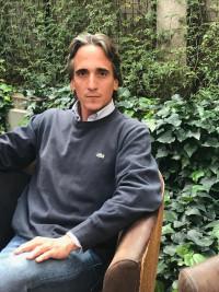 Simón Ospina