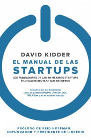El manual de las Startups