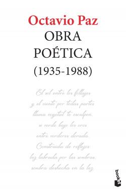 Obra poética (1935-1988)