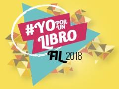 Feria del Libro de Lima 2018