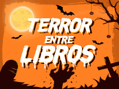 Terror entre libros