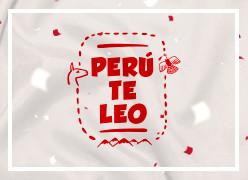 Perú Te Leo
